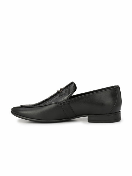 ZOOM - 7903 BLACK PARTY WEAR SHOES