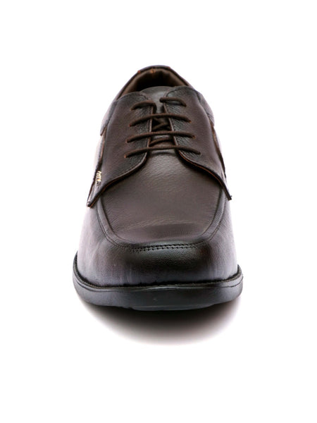 DIPLOMAT - 8851 TOTONE LEATHER SHOES