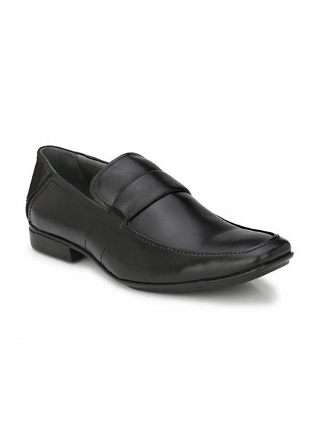 G-I-19 9006 BLACK COMFORT SHOES