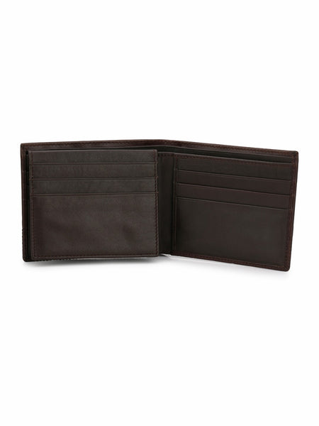 BS-CFTD-61 BROWN LEATHER WALLETS