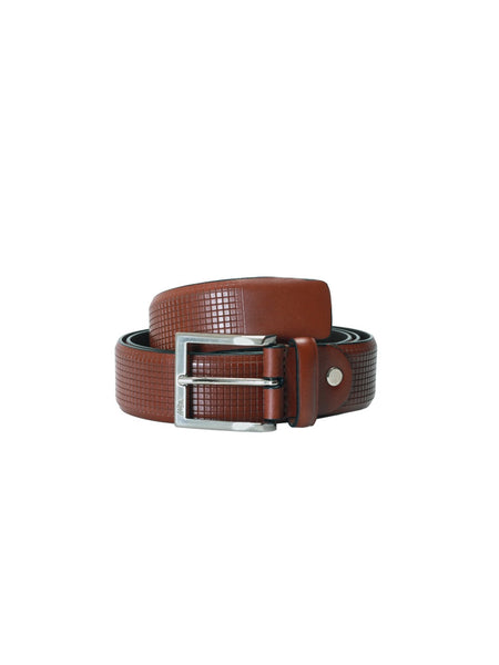 CFTD-12 D.TAN LEATHER BELTS
