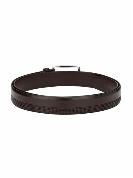 CFTD-61 BROWN LEATHER BELTS