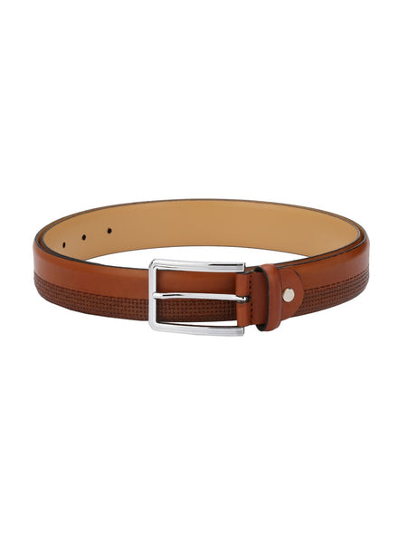 CFTD-61 TAN LEATHER BELTS