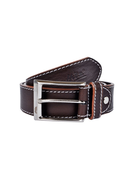 CFTD-578 BROWN LEATHER BELTS