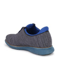 CO-1 BLUE CASUAL SHOES