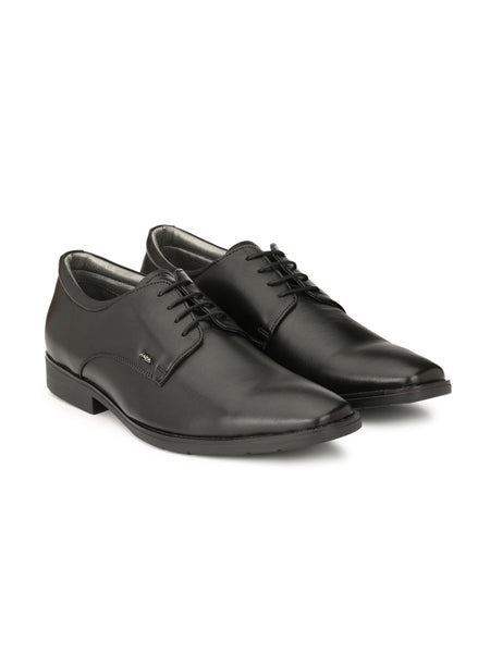 CELERIO - 4603 BLACK FORMAL SHOES