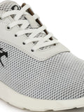 SPORTY S-1 WHITE SHOES