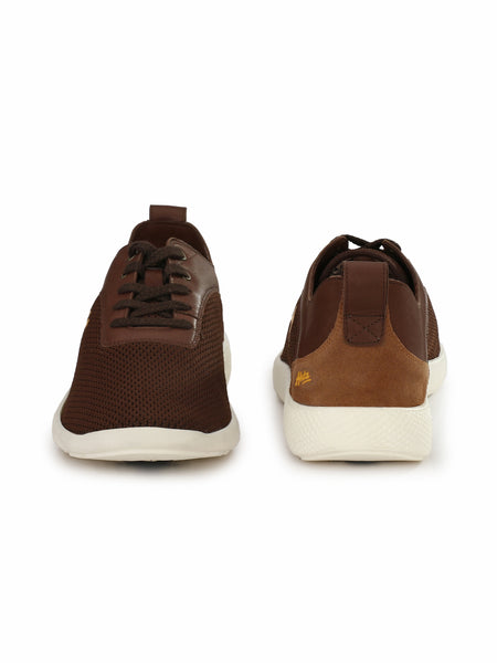 SPORTY S-1 BROWN SHOES