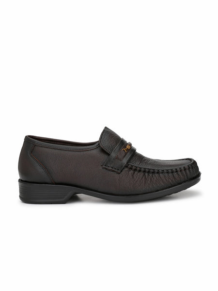RELIEF - 1714 TOTONE LEATHER SHOES