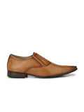 WESLEY - 4515 TAN FORMAL SHOES