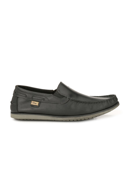 JIVE - 702 BLACK COMFORT LOAFERS
