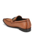 LINDO - 5214 TAN LEATHER SHOES