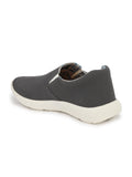 SPORTY S-5 GREY SHOES