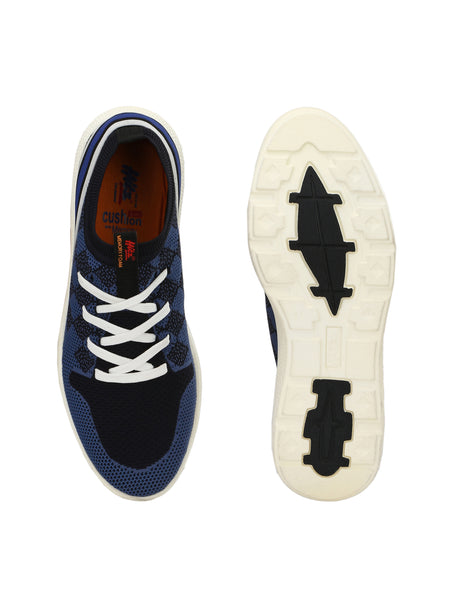 SPORTY S-6 BLUE SHOES