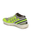 SPORTY S-6 L.GREEN SHOES