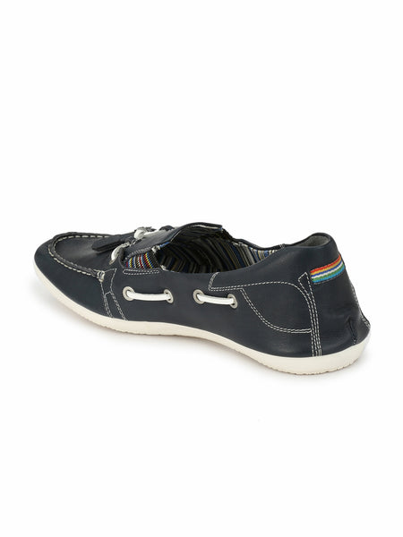 TWISTED TS-1 BLUE LOAFER