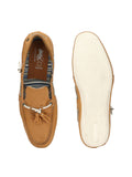 TWISTED TS-1 CAMEL LOAFER