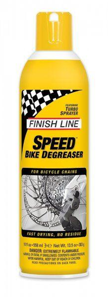 Finish Line Speed Clean Bike Degreaser