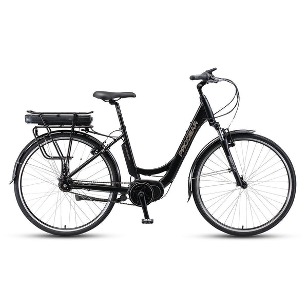 Progear E-Cology Mid Drive Electric Bike