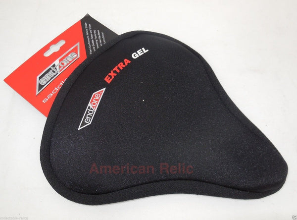 3882 End zone Ladies Saddle Cover