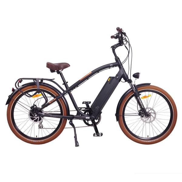 Leon NCM Miami Cruiser Electric Bike