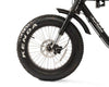 ACE Plus Fat Tyre Electric Bike