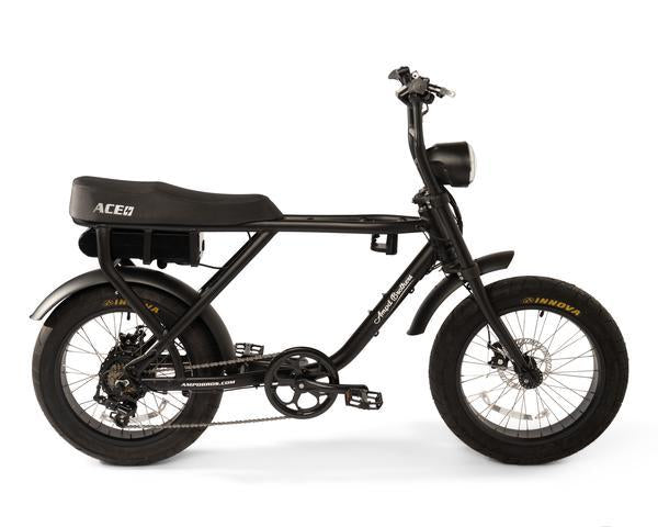 ACE Fat Tyre Electric Bike