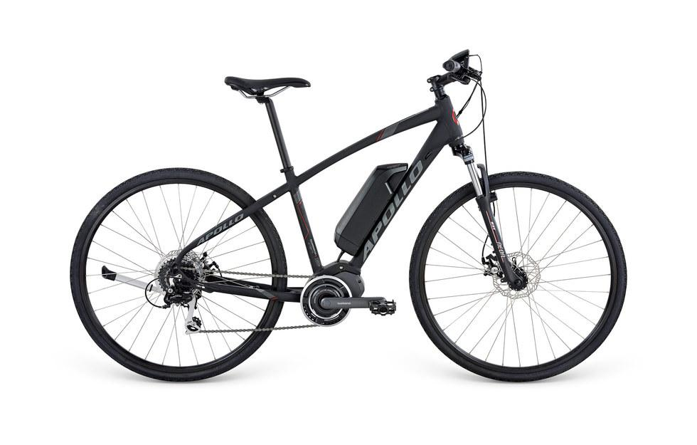 CEB Electric Bike Hire and Tours