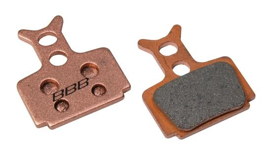 BBB BBS-67S Disc Brake Pads
