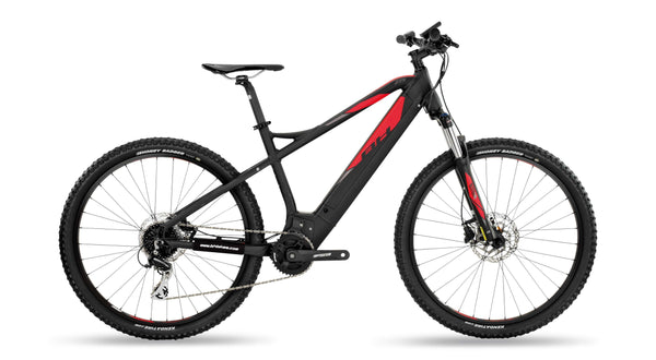 BH Emotion Atom 27.5 Electric Bicycle