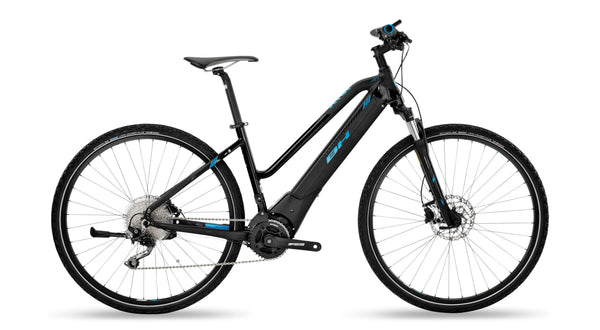 BH Emotion Atom JET Electric Bicycle