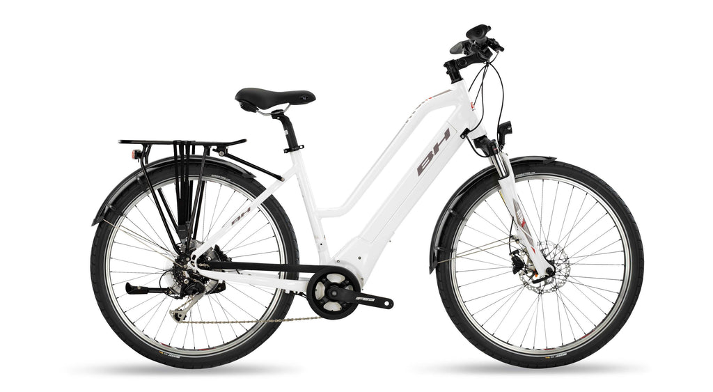 BH Emotion Atom STREET Electric Bicycle