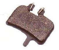 1601 Baradine Brake Pad For Hayes Hydraulic And Mechanical