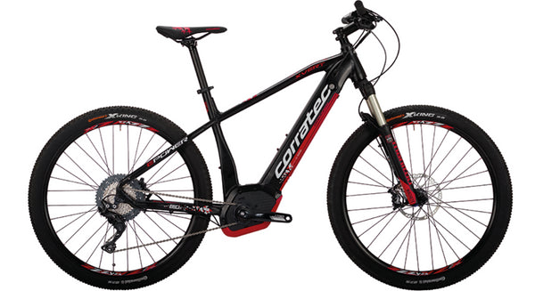 Corratec E-POWER XVERT 650B CX 500WH