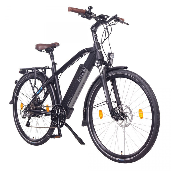 Leon NCM Venice Plus Electric Bike