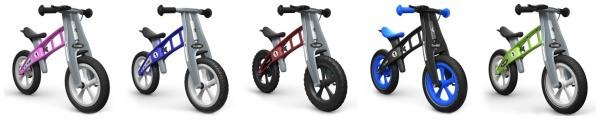 FirstBike. Kids Bike