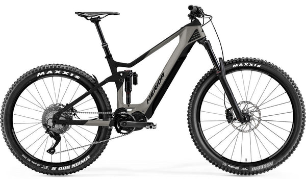 Merida Eone Sixty 5000 Electric Bicycle 2020