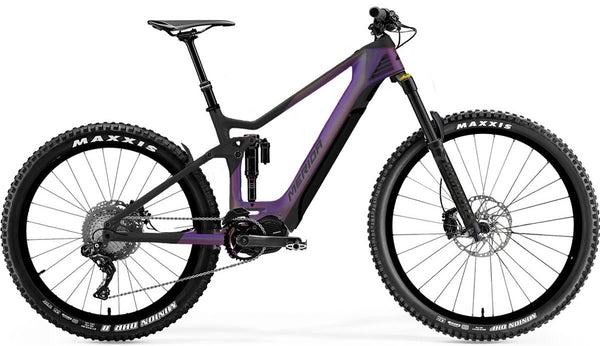 Merida Eone Sixty 8000 Electric Bicycle 2020