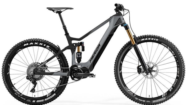 Merida Eone Sixty 9000 Electric Bicycle 2020