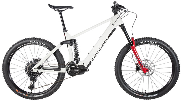Norco Range VLT C1 Electric Bicycle