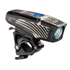 Nite Rider Lumina 400 Combo (Solas 2W Rear Light)