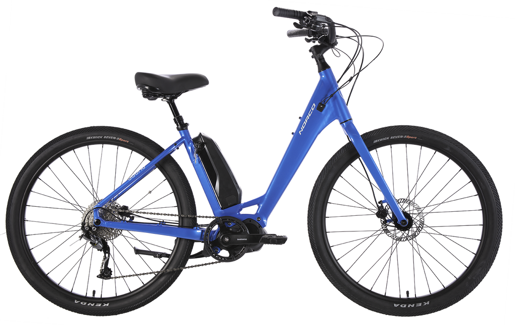 Norco Scene VLT Electric Bike 2021