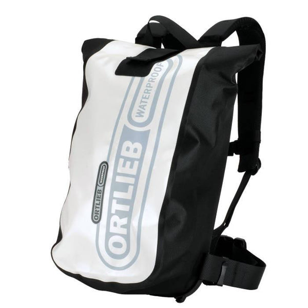 Ortlieb Velocity - Black and White Line