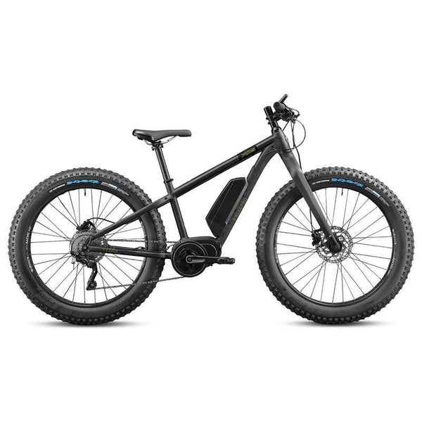 XDS S-Electro Trail Fat Ebike