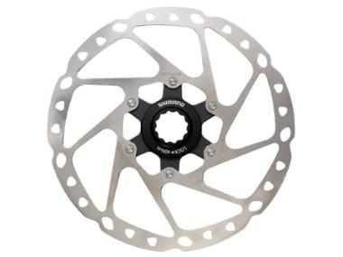 SM-RT64 DISC ROTOR 160/180/203 mm SLX CENTERLOCK