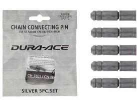 Shimano Chain Connecting Pins 5-Pack 10-SPD 7801/6600
