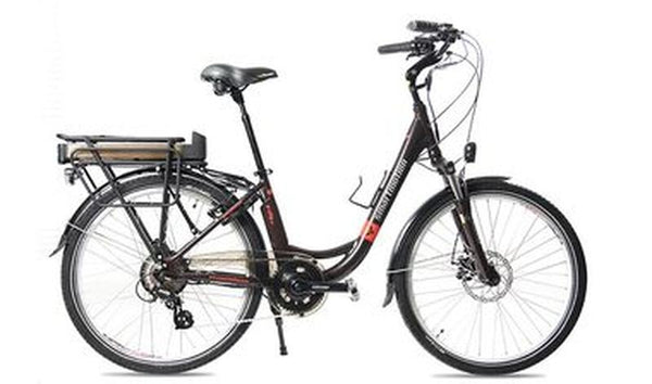 SmartMotion eCity Electric Bicycle