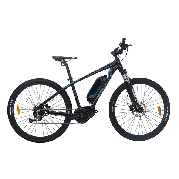 VelectriX Ascent + Hardtail 29er E-MTB Electric Bicycle