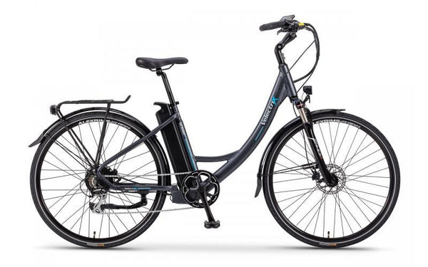 VELECTRIX URBAN 2.0 PLUS STEP THROUGH ELECTRIC BIKE
