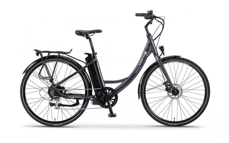 VelectriX Urban 2.0 Step through Electric Bike